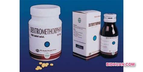 Obat Penguat Kandungan efek kandungan dekstrometorfan pada obat batuk mulai dari halusinasi sai kematian berbagi