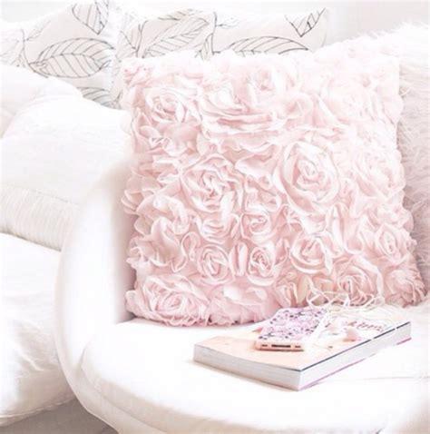 pastel pink bedding coat girly bedding pillow pastel pink pastel roses