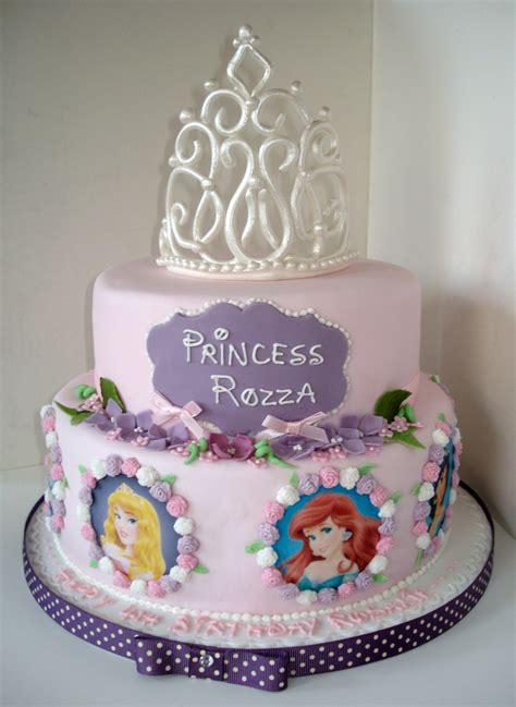 Princess Cake by Disney Ideas Disney Princess Cake Disney Princess