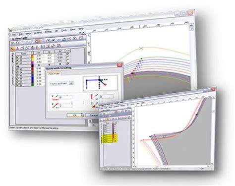pattern grading companies nested pattern grading service bureau