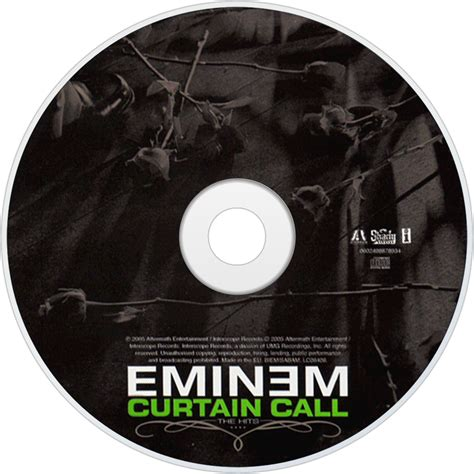 eminem curtain call album eminem music fanart fanart tv