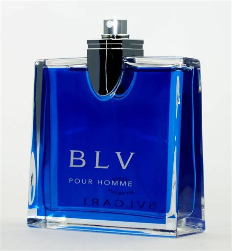 Bvlgari Blv Pour Homme Tester Edt 100ml bvlgari bulgari blv pour homme 100 ml eau de toilette tester parfum outlet ch