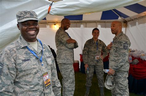Air Officer Recruiter by Photos