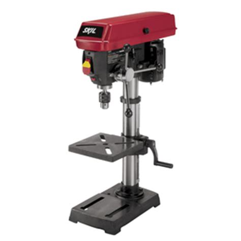 Ryobi Vs Skil Benchtop Drill Presses Router Forums