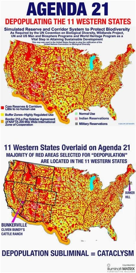 agenda 21 map of the united states holy catholic church vs vatican council ii the