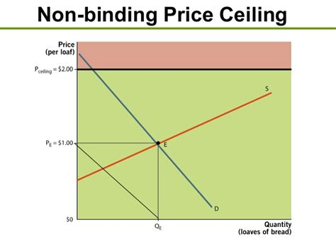 Non Binding Price Floor by Prinecomi Lectureppt Ch05
