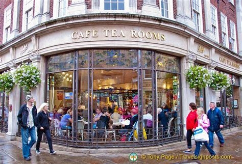 tea rooms in new york bettys tea rooms at 6 8 st helen s square york