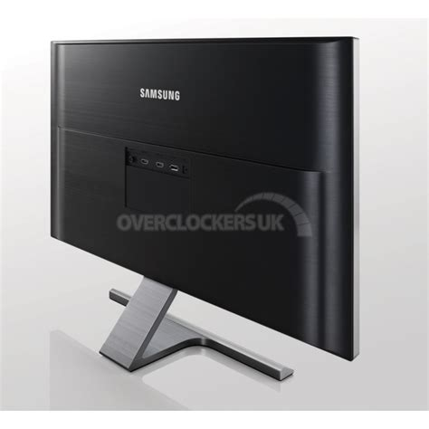 Samsung Ue590 Samsung U24e590d 4k 24 Quot 3840x2160 Pls Freesync Widescreen Led Monitor Black