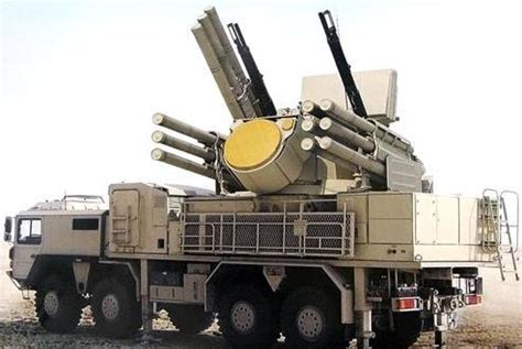 Anti Air israeli intelligence we are aware of hezbollah s anti
