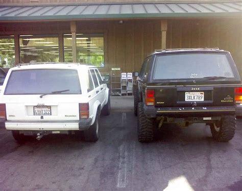 stock jeep vs lifted jeep stock vs lifted jeepforum com