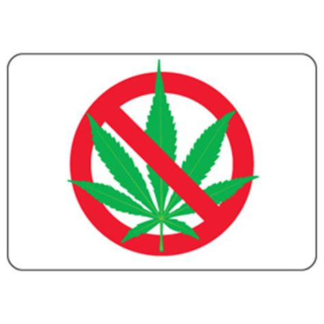 no smoking sign weed no smoking signs marijuana prohibited graphic seton