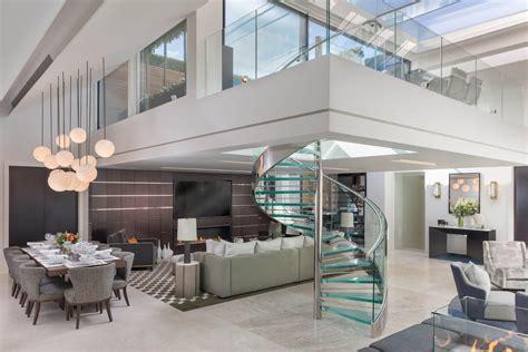 mayfair house luxury penthouse apartment london
