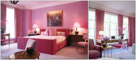 raspberry bedroom ideas splash some cheerful raspberry hues in your house