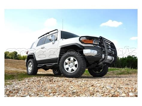 Toyota Fj Lift Kit Toyota Fj Cruiser 3 Quot Lift Kit Suspension Country