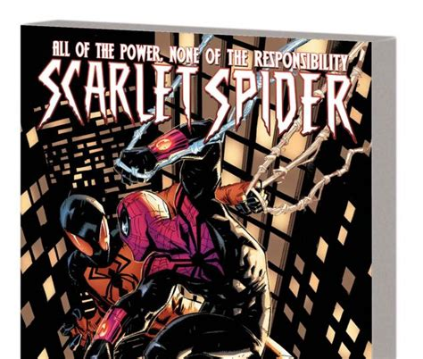 kaine on the defensive book 3 in the kaine thriller series volume 3 books scarlet spider vol 3 the big leagues tpb trade
