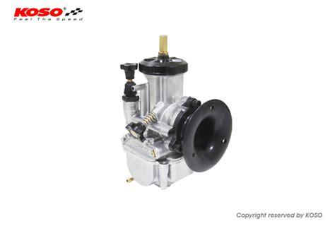 Karburator Koso Ksr Evo 28mm koso ksr evo carburetor kit