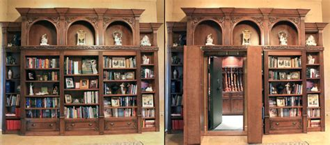 35 secret passageways built into houses 171 twistedsifter