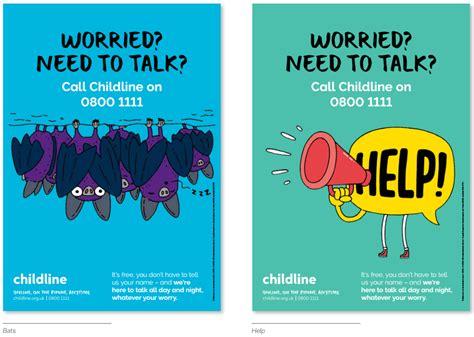 printable childline poster childline primary school poster pack 10 posters per pack