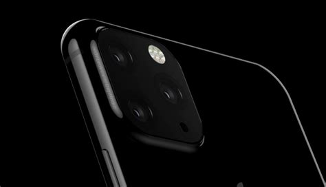 new iphone 2019 new concept is probably our best look yet at apple s iphone 11 bgr