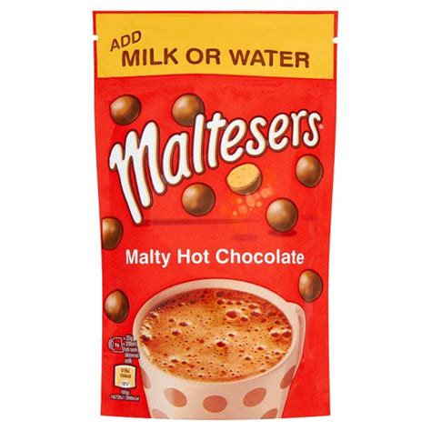 Maltesers Treats Size maltesers treat size chocolate 175g