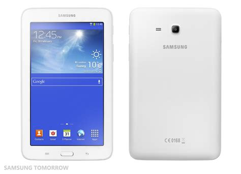 Samsung Tab 3 7 Inci samsung officially announces galaxy tab 3 lite with 7 inch