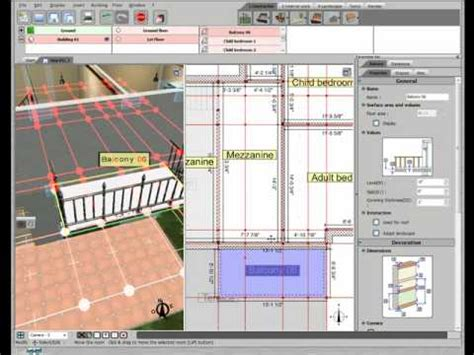 3d Home Design Livecad Tutorials by 3d Home Design By Livecad Tutorials 11 Balcony