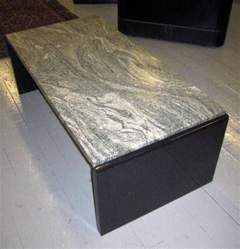 coffee tables marble and granite y5 new granite top coffee table