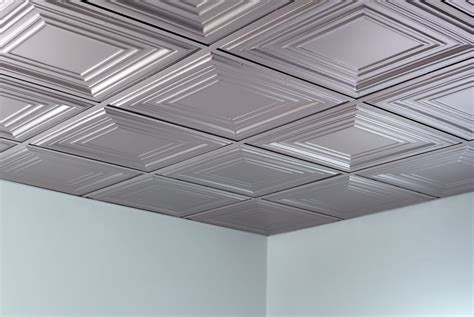 silver 2 215 2 ceiling tiles installation modern ceiling