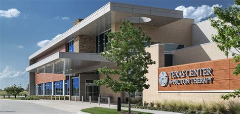 Proton Therapy Center Houston by Dallas Firm Honored For Proton Therapy Center Work