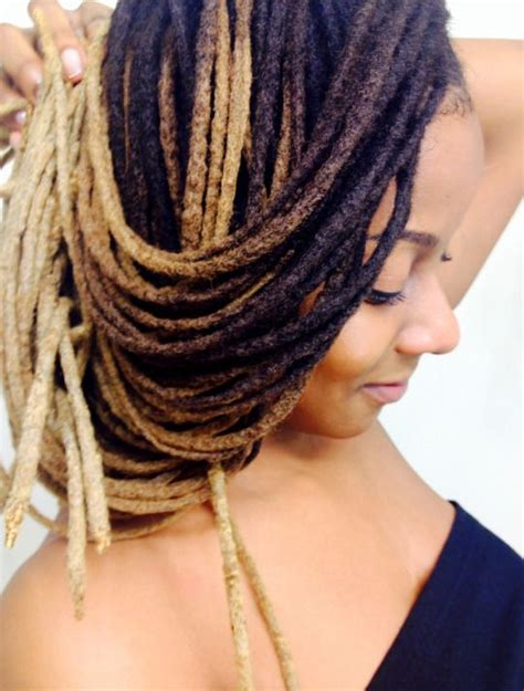 shortbleached dreadlocksimages 1788 best braids loc s natural hairstyles images on