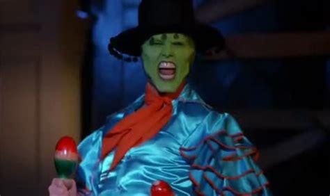 Maskara Salsa Trilha Sonora O M 225 Skara The Mask