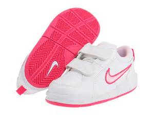 Infant Shoes Nike Pico 4 Infant Toddler White Spark Prism Pink