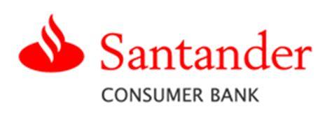 santander bank ag finanzierung