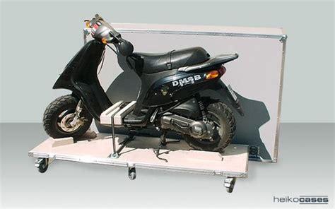 Motorrad Mit Niedriger Sitzhöhe by Heikocases Industriekoffer Transportkoffer Flightcases