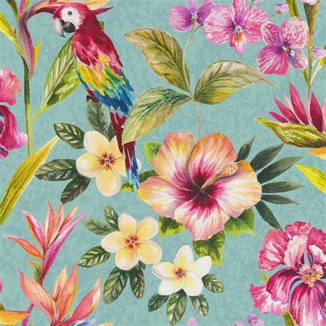 Angebot Holen Muster Neu Holden D 201 Cor Vogel Of Paradise Blumen Muster Blumen
