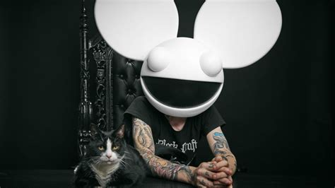 canadian electro house music producer dj and performer canadian dj deadmau5 books june date in rishon the times of israel
