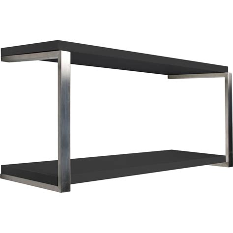 Bracket Bookshelves Arc Metal Shelf Bracket Bluestoneshelves