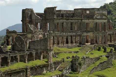 haiti creates unit  manage countrys national history park