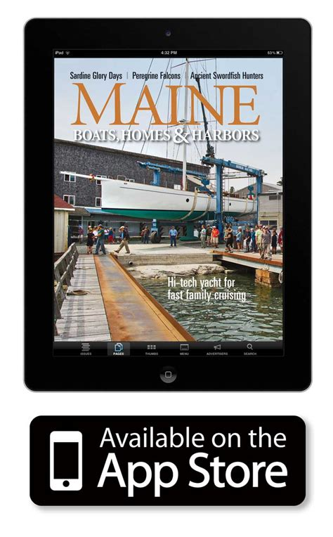 boats homes and harbors maine maine boats homes and harbors digital edition maine