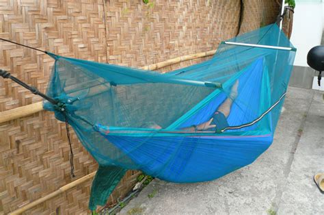 Hamac Toile Parachute Moustiquaire by Hamac Moustiquaire Les Hamacs En Toile De Parachute