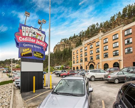 Cadillac Jacks Hotel Deadwood Sd cadillac jacks gaming resort an ascend hotel collection