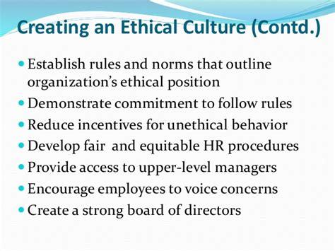 factors shaping organizational culture creating an