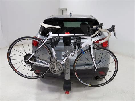 Yakima Ridgeback 4 Bike Hitch Rack by Yakima Ridgeback 4 Bike Rack 1 1 4 Quot And 2 Quot Hitches