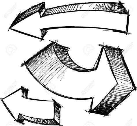 arrow doodle free vector doodle arrow clipart free clipartxtras