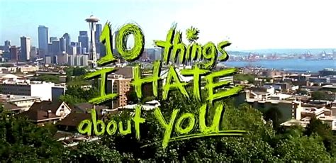alice evans 10 things i hate about you 10 things i hate about you