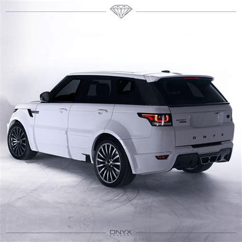 onyx range onyx range rover sport san marino autoblog nl