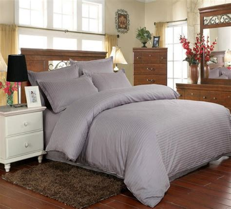 100 Cotton Bed In A Bag Sets Grey Duvet Covers Bedding Set 100 Cotton Bed Sheets Quilt Cover Bed In A Bag Sheet Linen
