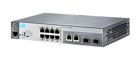 hp 2530 8 port ethernet manageable ethernet switch j9783a elive nz
