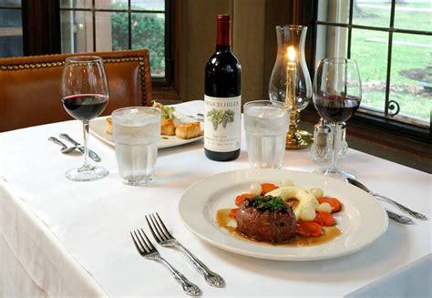 dinner restaurants restaurant meal prices restaurant receipts