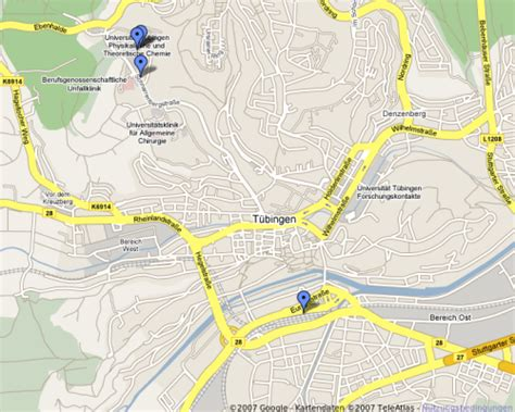 tubingen germany map for a grand city tubingen germany i m no one and you
